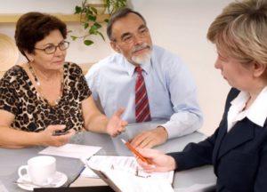 Между родственниками имущественные вычеты не осуществляются.