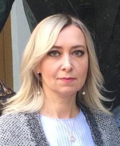 Юлия Пепеляева