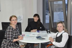 Новая форма 6-НДФЛ заполнить в Перми