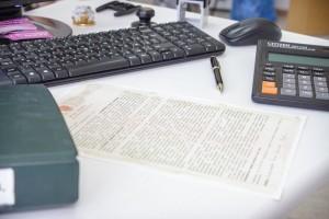 Внесение изменений в учредительные документы ООО, в сведения из ЕГРЮЛ (ЕГРИП)