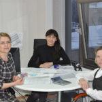 Развития бухгалтерской отчетности в Перми