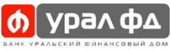 "ОАО АКБ ""Урал ФД"""
